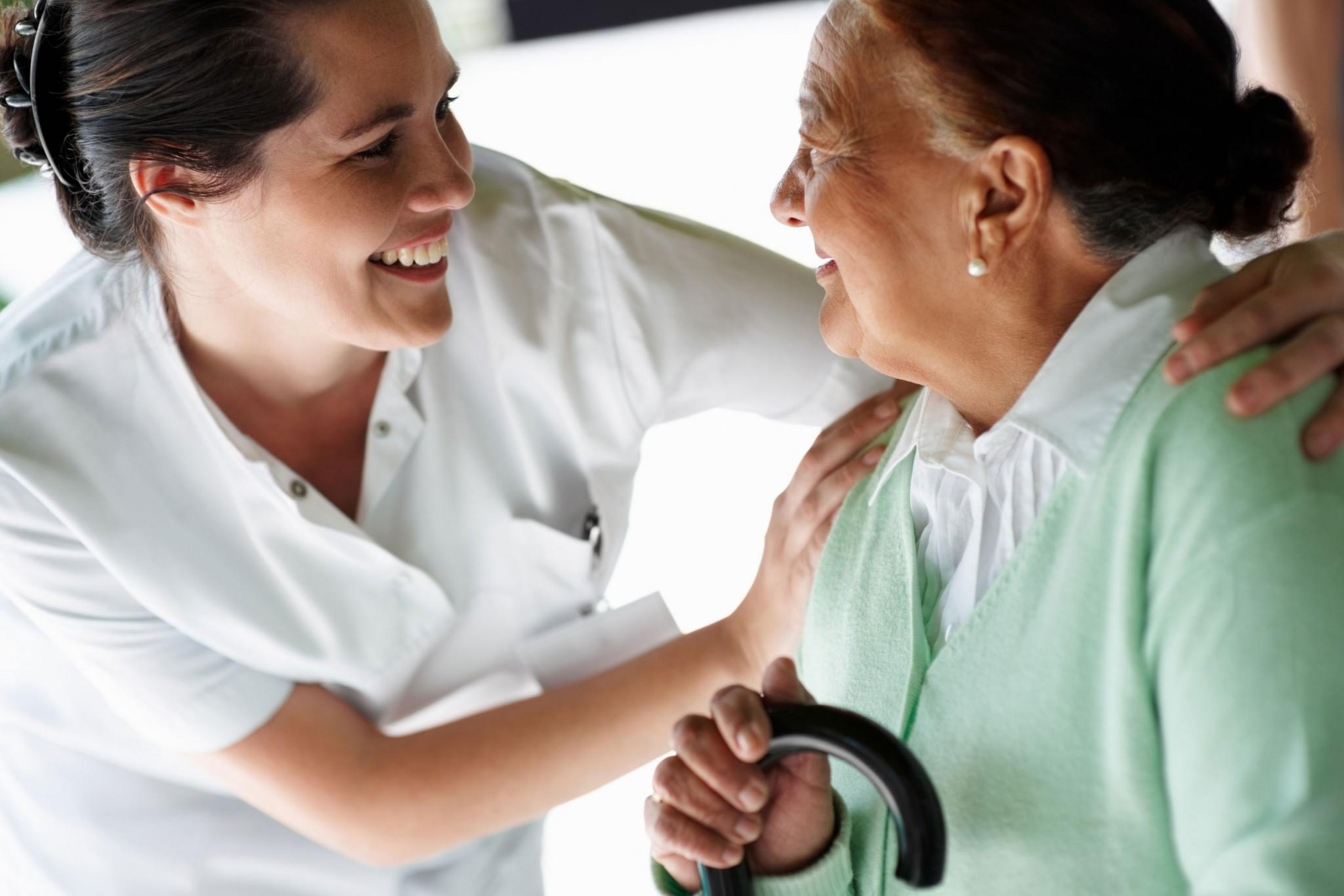 Enfermeiros ao domicílio em Lisboa